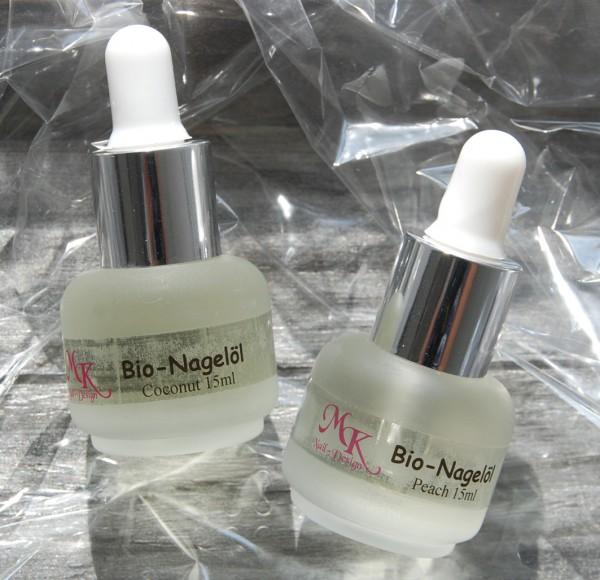 Bio Nagelöl