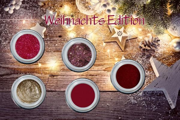 Weihnachts Edition