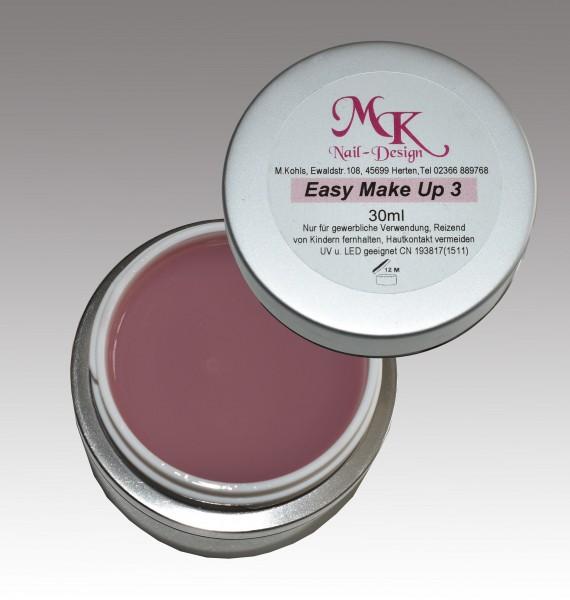 Easy Make Up 3