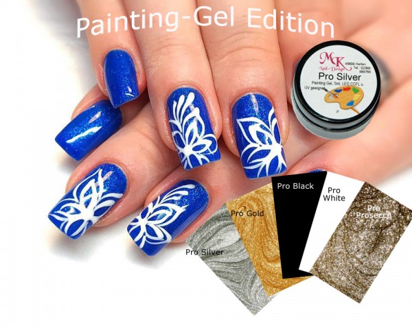 Painting-Gel Edition
