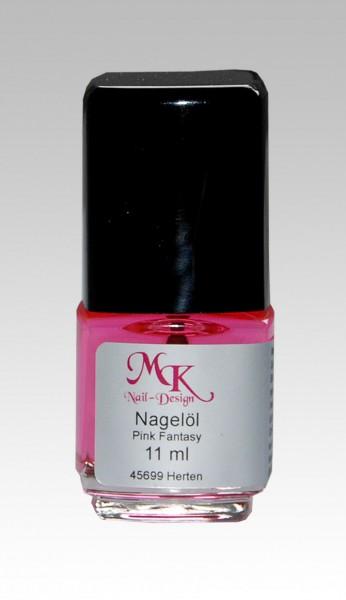 Nagelöl Pink Fantasy Duft (fruchtig)