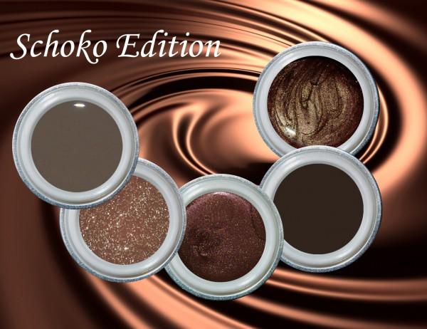 Schoko Edition