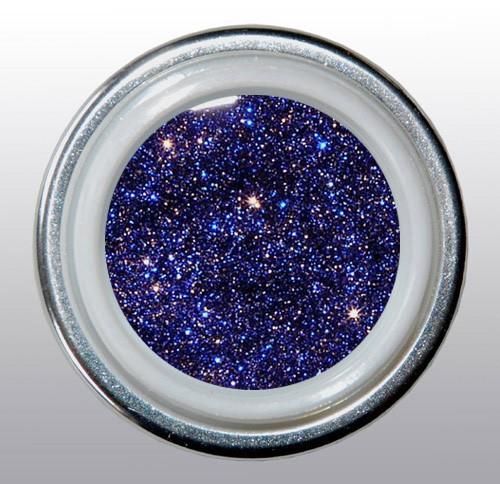 Glittergel Blueberry