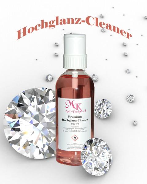 Hochglanz Cleaner 500ml