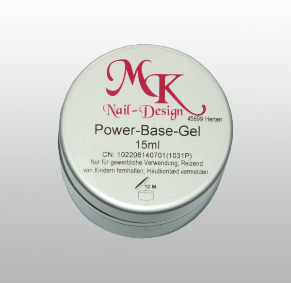 Power-Base Gel