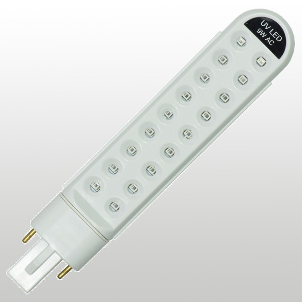 LED Röhren-Set für alle gängigen Lichthärtungsgeräte