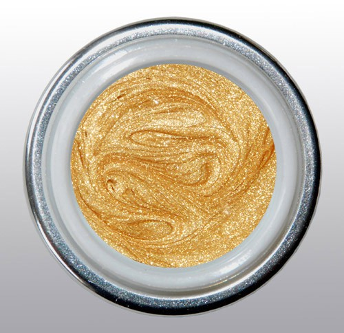 Metallicgel Goldrausch