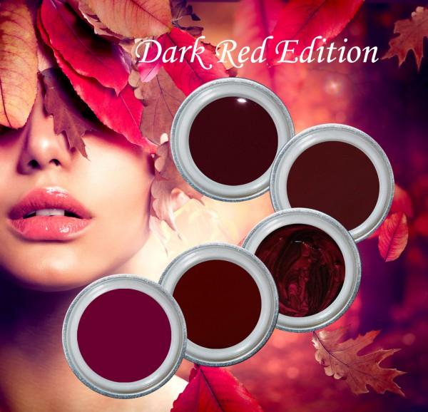 Dark Red Edition