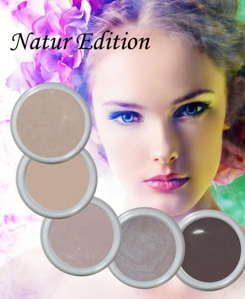 Nature Edition